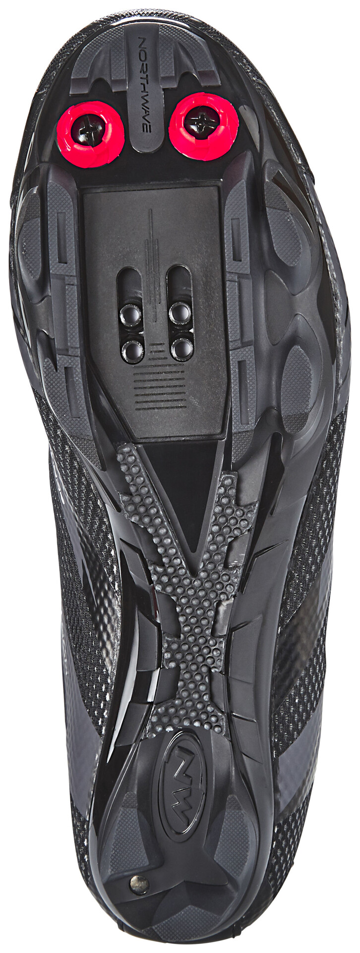 Northwave Scorpius 2 Plus Chaussures Homme, blackanthra